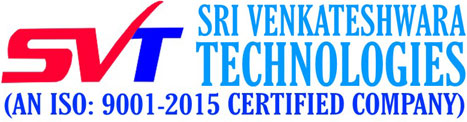 Sri Venkateshwara Technologies Bengaluru